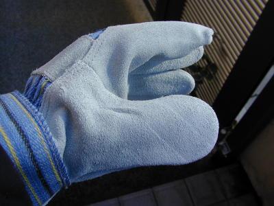 バラ用手袋